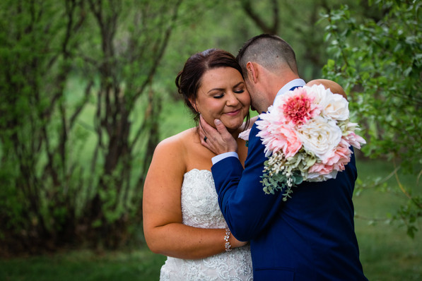 Fish Creek Park wedding, Calgary Wedding Photographer,