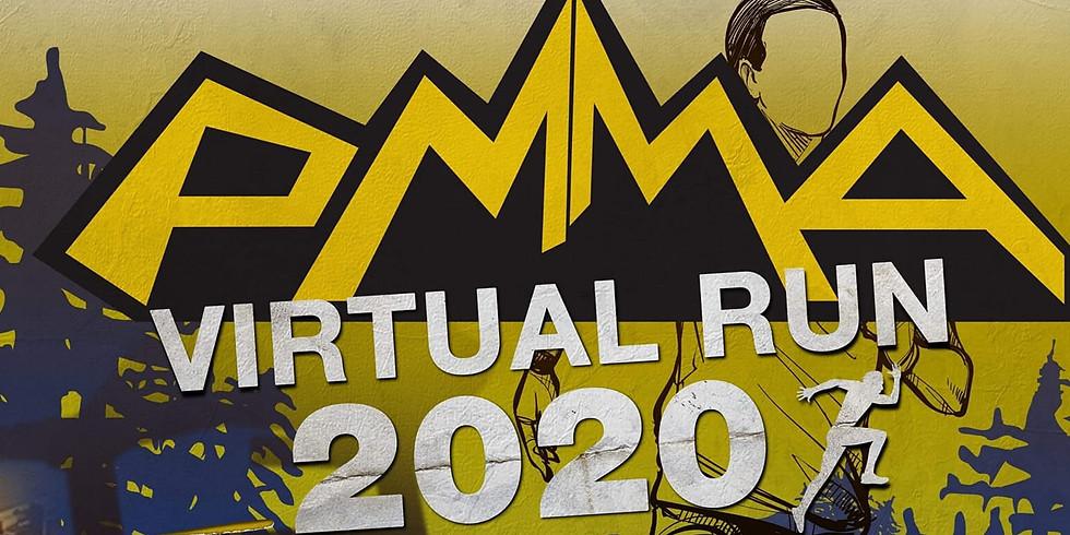 PMMA Virtual Run 2020