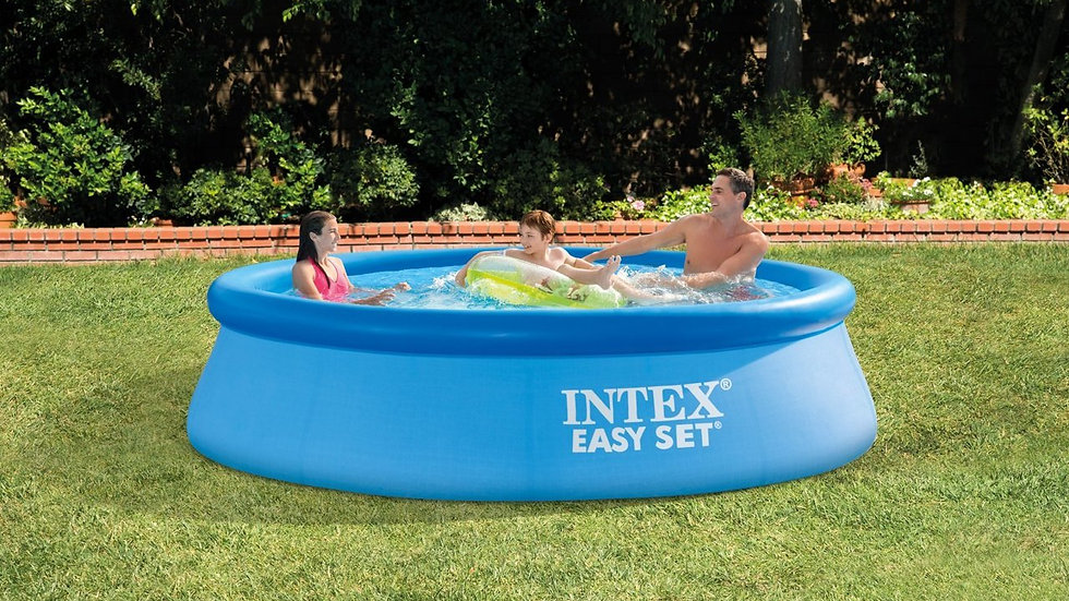 10ft X 30in Easy Set Pool