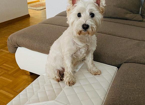 Hundetreppen 3 Stufig für Sofas