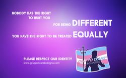 EQUALLY