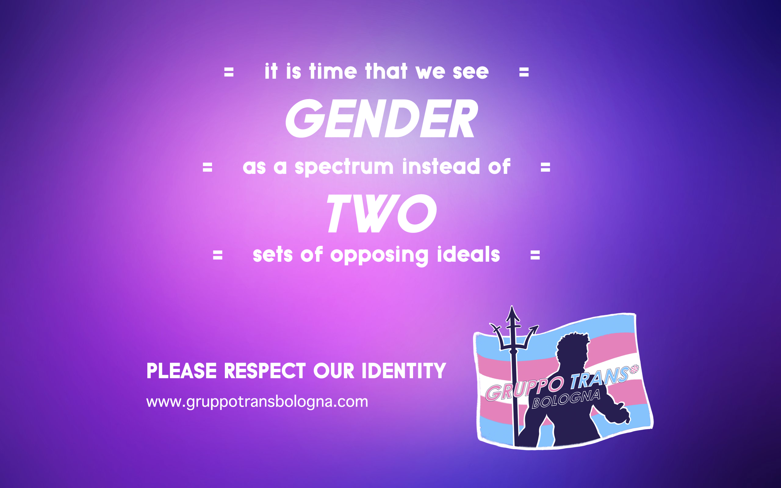 gender two spectrum