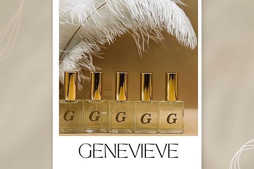 Luxury Line Fragrance Genevieve