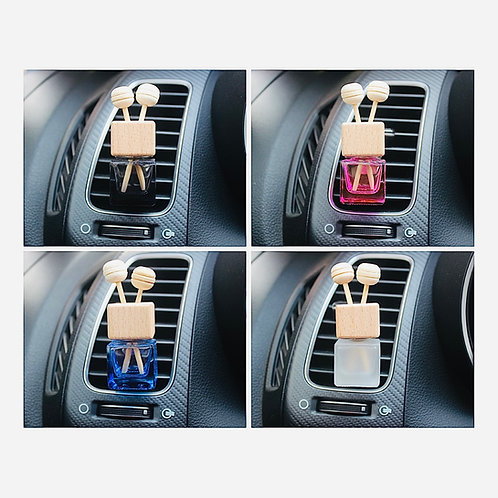 Celestial Car Fresheners (with Vent Clips)