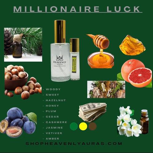 MILLIONAIRE LUCK
