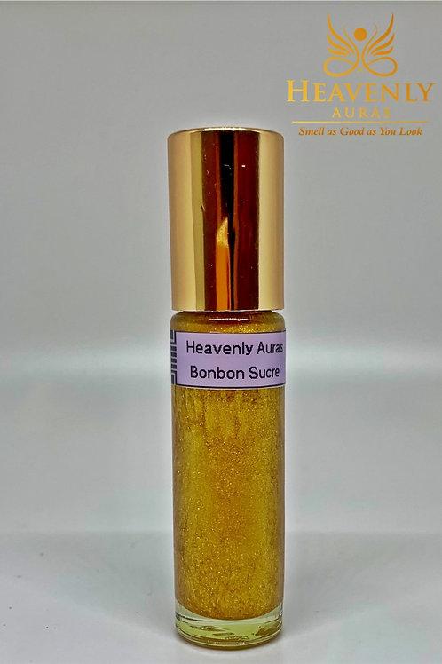 Bonbon Sucre Golden Shimmer