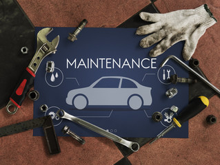 IMPORTANCE OF REGULAR SERVICING
