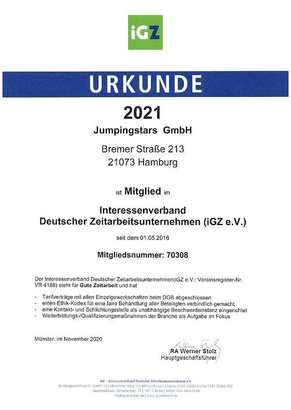 Urkunde iGZ 2021.jpg