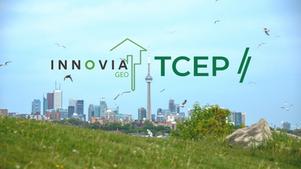 Innovia GEO is part of the Toronto Clean Energy Partnership!