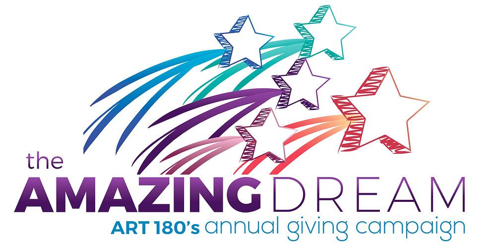Amazing Dream 2020