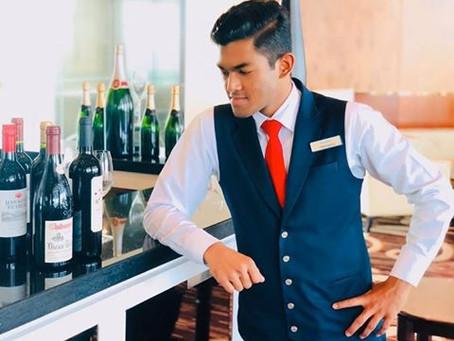 Wine Passion starting - Dubai (#2)