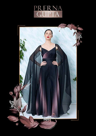 Jumpsuits and sarees online / Prerna Gupta