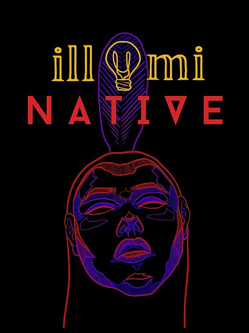 illumiNATIVE Poster