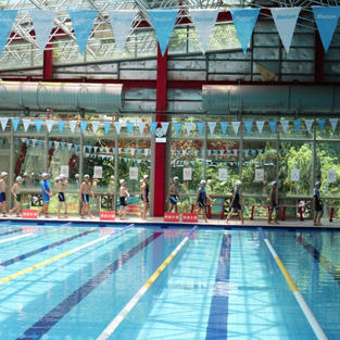 公館 洛德城堡 游泳池