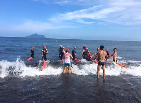 2017年開放水域訓練課程