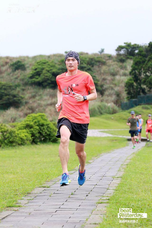 一篇來自姿勢跑法認證教練的告白 推動跑步產業的普及--科學化跑步訓練
