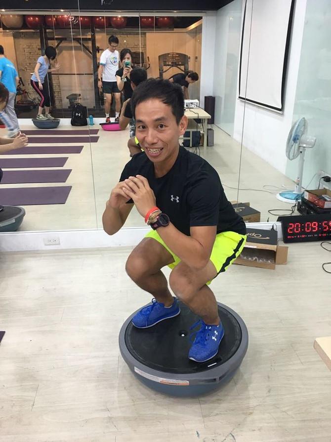 從研究員到專業教練──科學跑步教練誕生之路