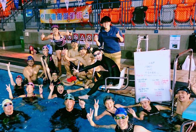 【長工手札】在LEADER學游泳為什麼這麼容易?--談學習系統的重要