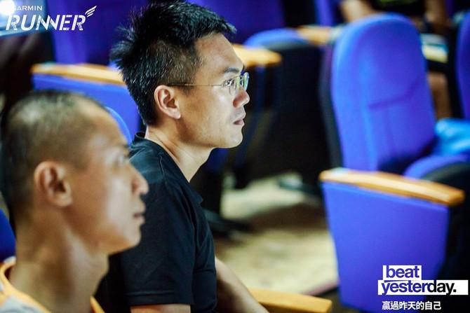 【LEADER與他們的故事】古典型姿勢跑法教練 陳士登