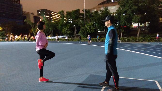 【課程筆記系列】台北跑團技術與體能-刺激乳酸閾值
