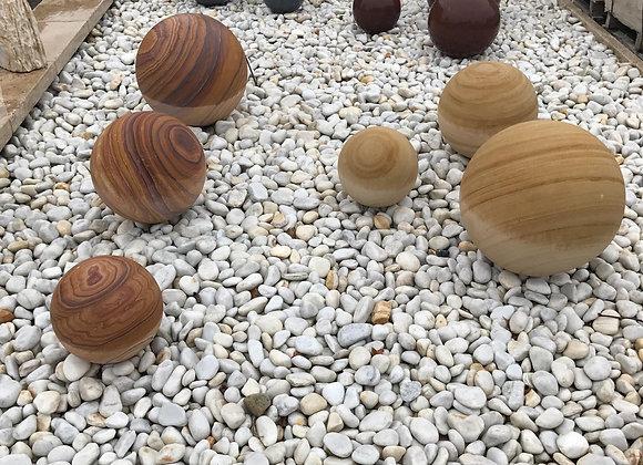Sphères Kandla