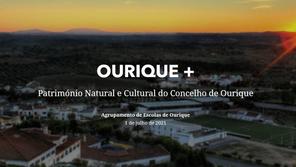 Ourique+   Atividade realizada pelos alunos dos 6ºanos...
