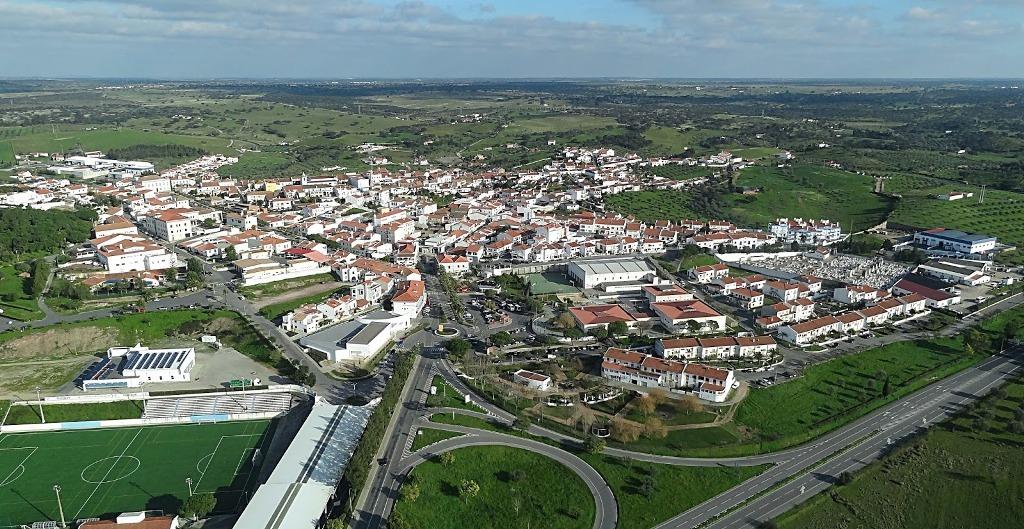 Vila de Ourique