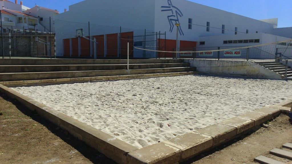 Campo de Areia