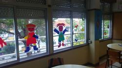 Sala da Educação Especial