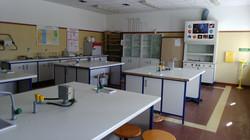 Laboratório | Sala C5