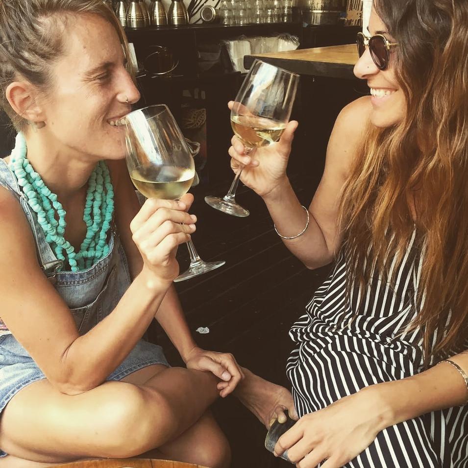 Algarvian Private Wine testing tour