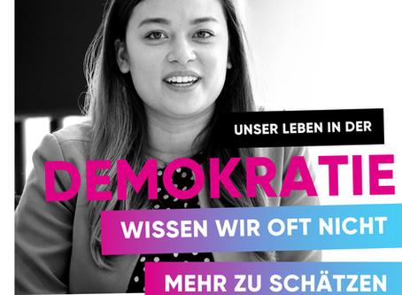 """""""Wir leben in einer Diktatur!"""""""