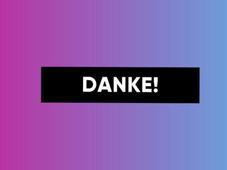 DANKE