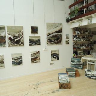 Portes Ouvertes Atelier, 2012