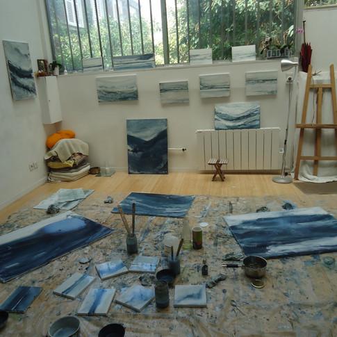 L ' Atelier