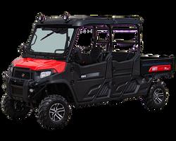Vehiculo utilitario KIOTI K9 2440