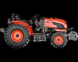 Tractor Huertero KIOTI DK5810N