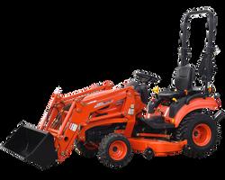 Tractor compacto CS2610