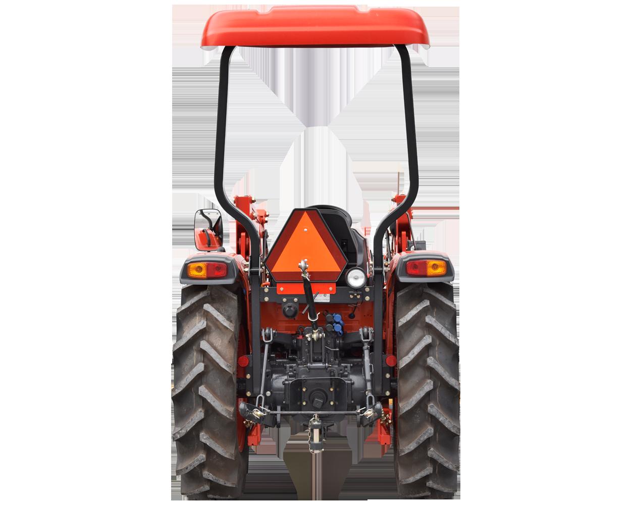 Tractor Huertero KIOTI DK5010N