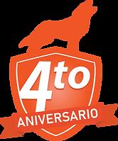 4to aniversario Naranja.png