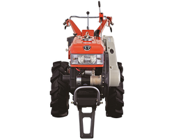 Motocultor KIOTI DT100NS
