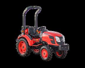 Tractor Kioti CK2810 compacto chico, Serie CK