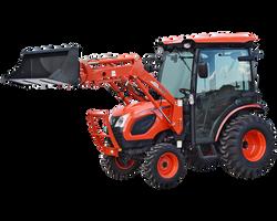 Tractor compacto KIOTI CK4220CH