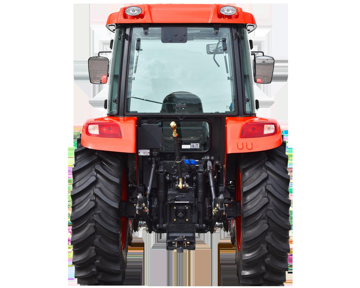 Tractor Agrícola RX8030PC