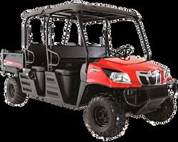 Vehiculo utilitario MEC2440