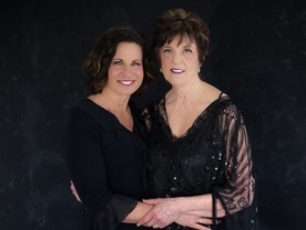 Stacey & Annette