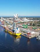 Port of Fernandina