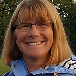 Photo of Barb Amergian, Admin Office Manager
