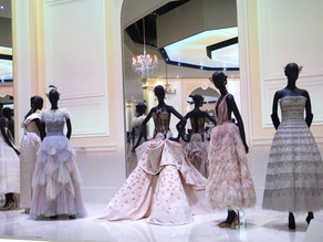Christian Dior: The Designer of Dreams