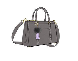 handbag grey snake.jpg